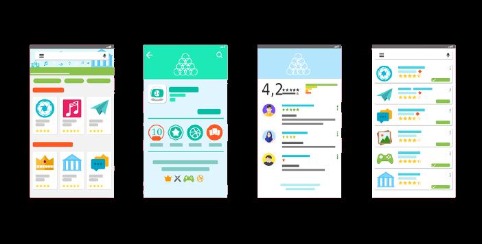 mobile design service